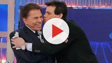 Assista: Silvio Santos chama Celso Portiolli para conversa séria e toma decisão