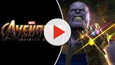 Avengers: Infinity War – il primo trailer ufficiale