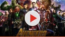 First 'Avengers:Infinity War' official trailer to launch this week