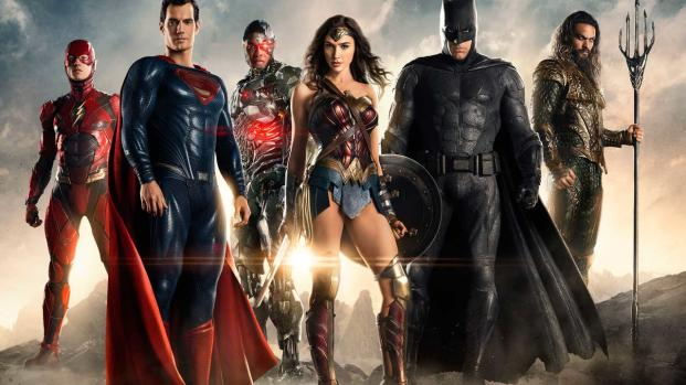 "Top 10 Box-office : ""Justice League"" maintient le cap en tête mais..."