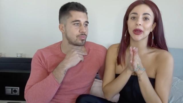 VIDEO: Rym Renom y su novio planean ser padres el año que viene