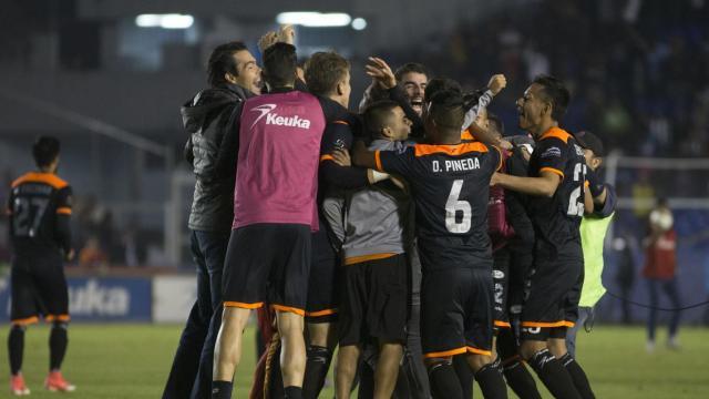 Alebrijes y Bravos por el título y medio boleto rumbo a la Liga MX