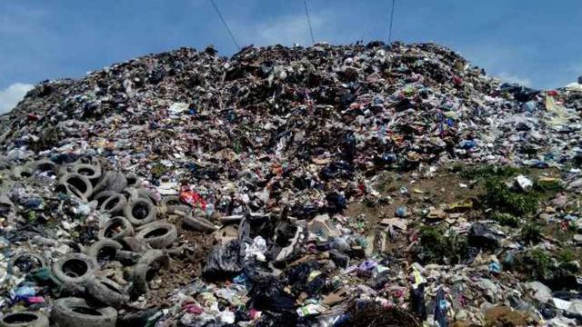 Pepenando la existencia: la vida y la información detrás de un basurero