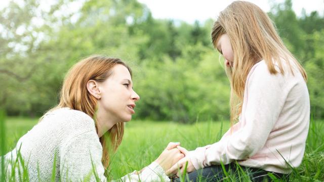 Mamá adolescente: los problemas para desarrollar antiguas actividades