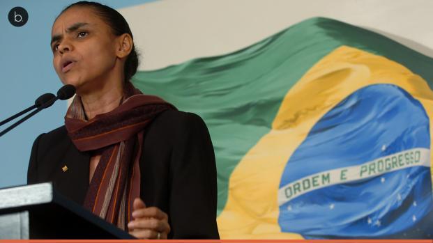 Assista: Marina Silva ainda não sabe se vai se será candidata em 2018