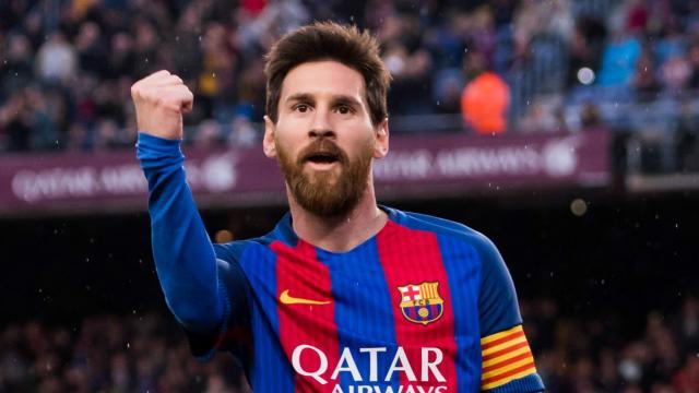 Barça: ¡Neymar levantó los precios! Messi puede decir ¡gracias!