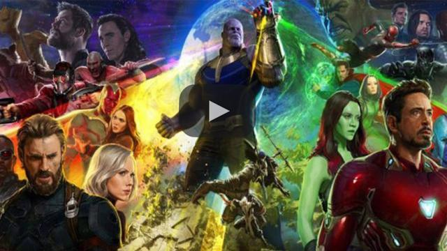 ¡Llegó por fin! Avengers: Infinity War estrena trailer
