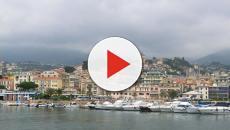 VIDEO: Sanremo, tromba d'aria si abbatte sulla città, è panico