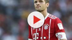 Müller no quiere cruzarse con España.