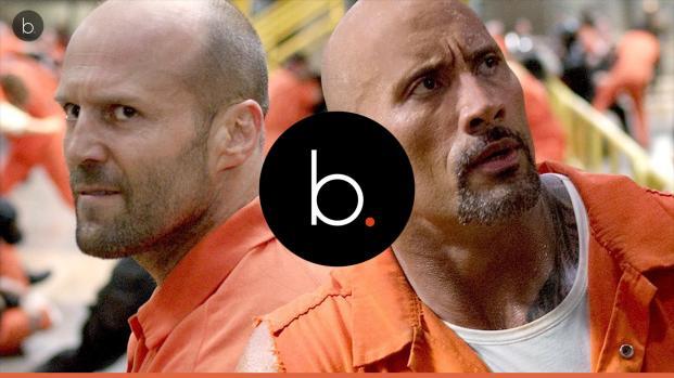 """Assista: The Rock fala sobre o spin-off de """"Velozes"""" focado em seu personagem"""