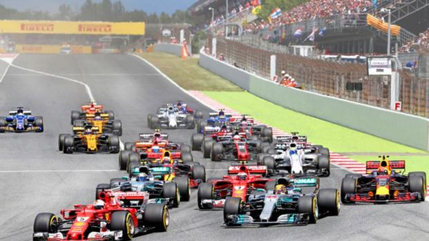 Formula 1: torna in pista l'Alfa Romeo