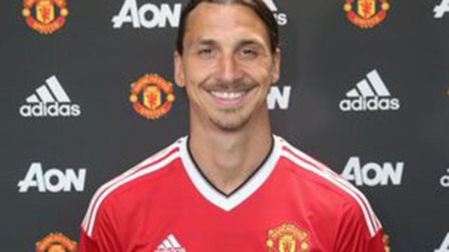 Aquí está el jugador con la mejor condición física en el Manchester United