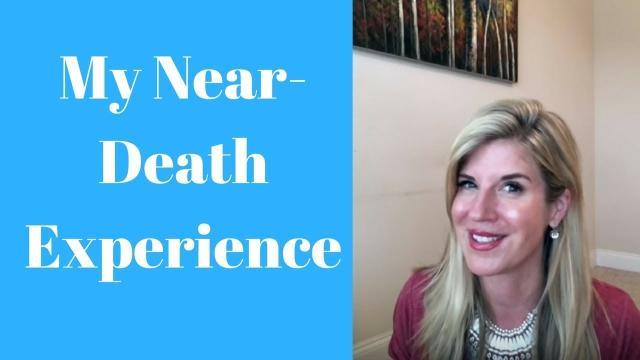 Vídeo - Jovem fala sobre sua experiência de quase morte