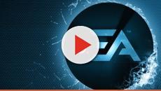 EA stock value is in minus $3 billion.