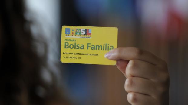 Assista: Bolsa Família deve receber aumento em 2018
