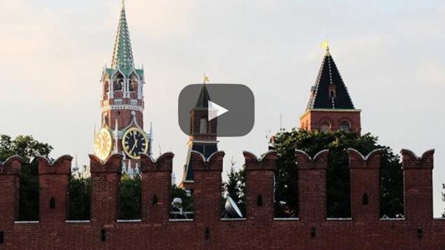 Rusia interviene en la política interna de México