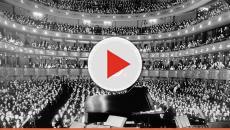 James Levine brings Verdi's 'Requiem' back to the Metropolitan Opera