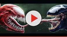 'Venom' spoilers: Venom costume leaked online
