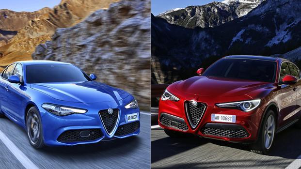 Novembre: Continuano le ottime vendite della Alfa Romeo