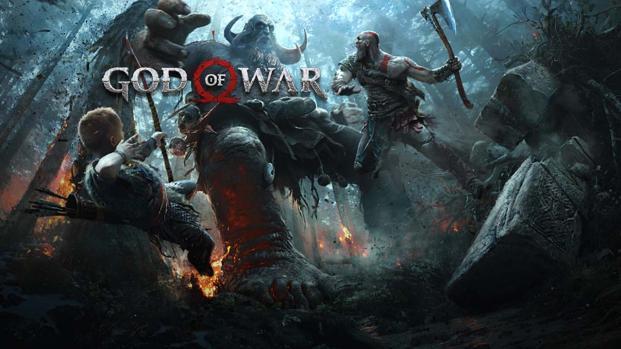 God of War: il ritorno di Kratos, con una veste nuova