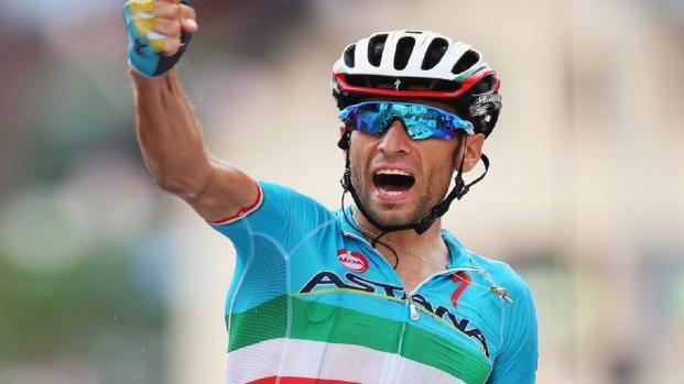 Giro 2018: le parole di Nibali sul percorso e sulla partecipazione di Froome
