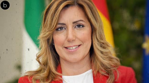 Susana Díaz y sus problemas con la corrupción