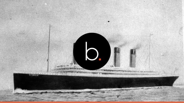 Lembra do casal que morreu abraçado no Titanic? A histórica real foi encontrada