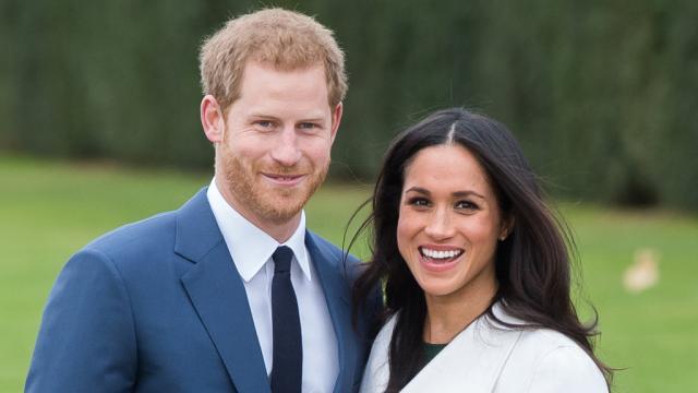 VIDEO: Un nuevo miembro de la familia real, Meghan Markle