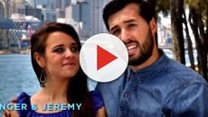 Jinger Duggar and Jeremy Vuolo: Fans worry they can't have kids