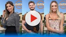Vídeo: 'A Fazenda' semifinal: UOL indica os dois favoritos para à final.