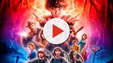 VIDEO: Stranger Things: Netflix anuncia que habrá tercera temporada