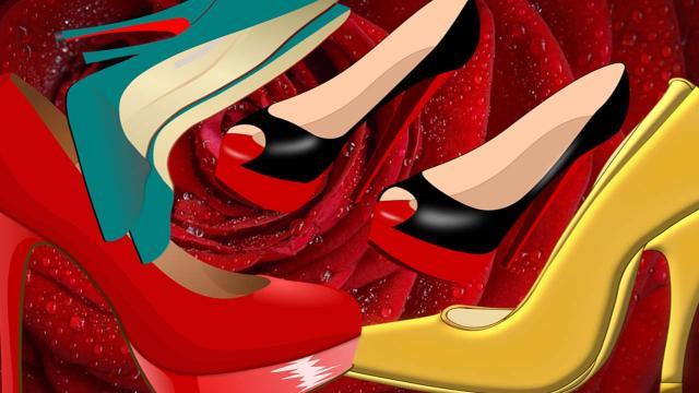 Che scarpe indossi  Uno studio rivela la personalità grazie alle calzature 0e077d4e822