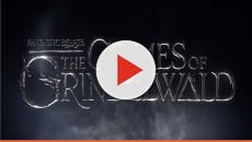 'Fantastic Beasts: The Crimes of Grindelwald' (spoilers)
