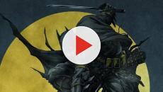 El nuevo trailer de Batman Ninja es impresionante