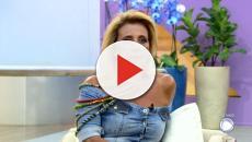 Eliminada, Rita perde o sonho de ter sua casa e confessa precisar de um macho.