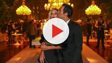 Vídeo - Ticiane fala sobre desejo íntimo de César Tralli