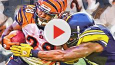 Steelers vs Bengals ugly tradition continues