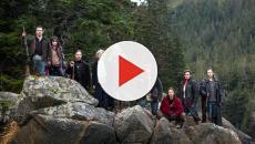 Vídeo - Reality Show 'A Grande Família do Alasca' poderá ter outro nome