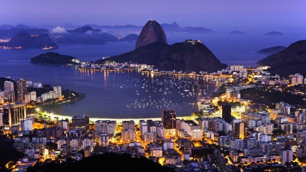 VIDEO: 4 ciudades para pasar la Navidad en Brasil y aprovechar el calor