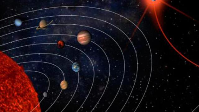 ¿Existe en realidad el Planeta Nibiru?