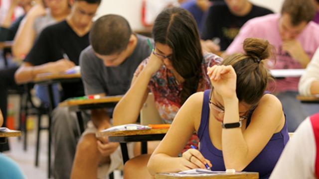 Assista: Confira as respostas mais insanas em provas escolares