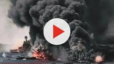 Pearl Harbor tragedy - who was on board