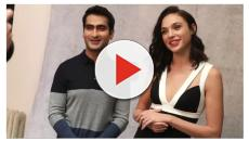 Gal Gadot and Kumail Nanjiani sat down for 'Actors on Actors'