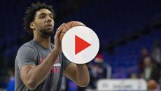 NBA Trade Rumors: Bucks pursuing big man Jahlil Okafor