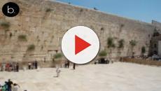 Jérusalem : le royaume des cieux au cœur de la tourmente
