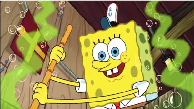 'Spongebob Squarepants: the Broadway Musical' has become very successful