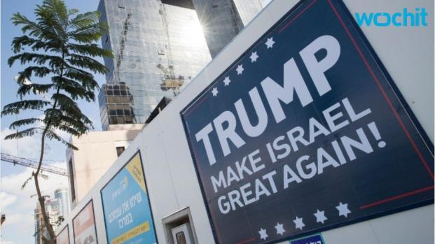 Why is Trump moving the American embassy in Israel to Jerusalem?