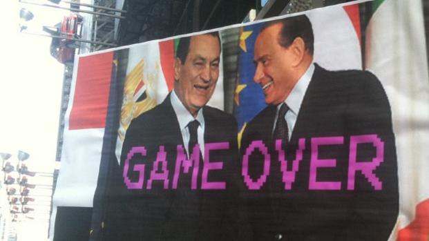 Berlusconi ancora al centro della politica italiana