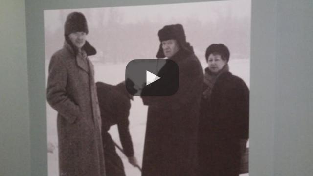 La influencia Rusa en Diego Rivera a través de sus viajes