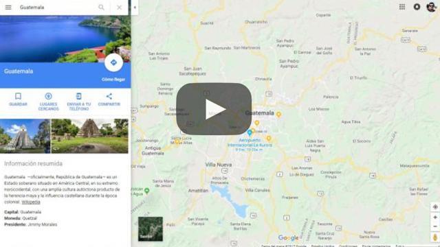 Si viajas, no olvides esta app